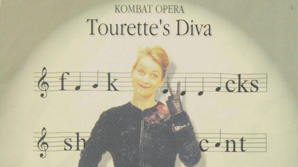 Tourette's Diva