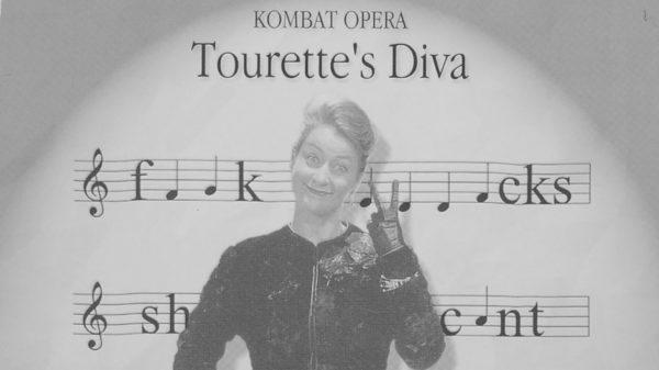 Tourettes Diva